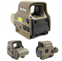 EOTech EXPS3-2 Extreme-XPS TAN