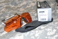 ESS CROSSBOW SUPPRESSOR Hi-Def Copper Replacement Lens