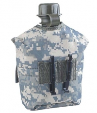 Фляга US Army Bottle (ACU)